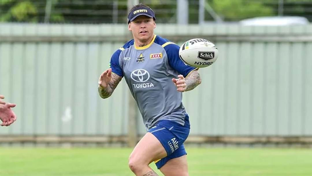 NRL Officials Flying To North Queensland Tomorrow To Meet With Todd Carney