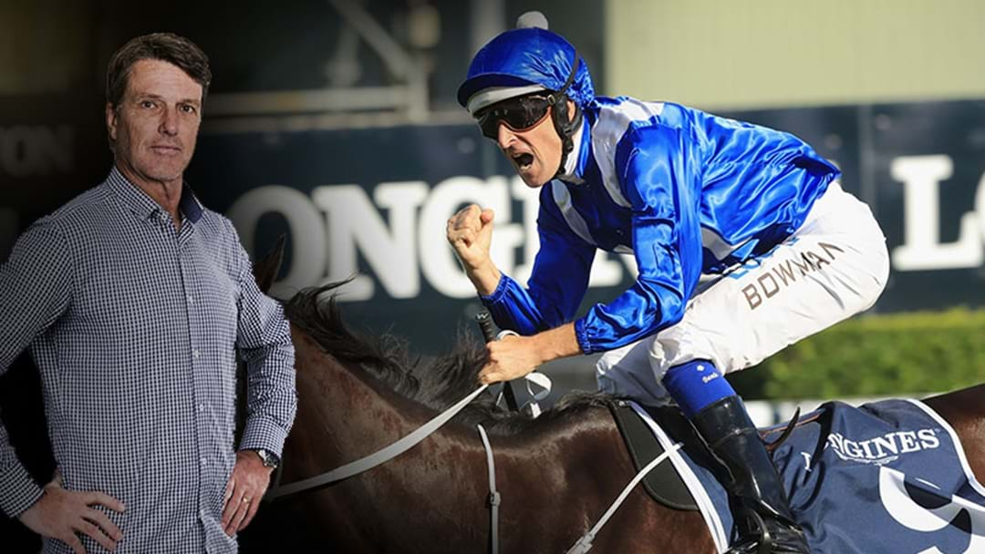 Paul Roos Isn't That Impressed With Winx's Dominant Run