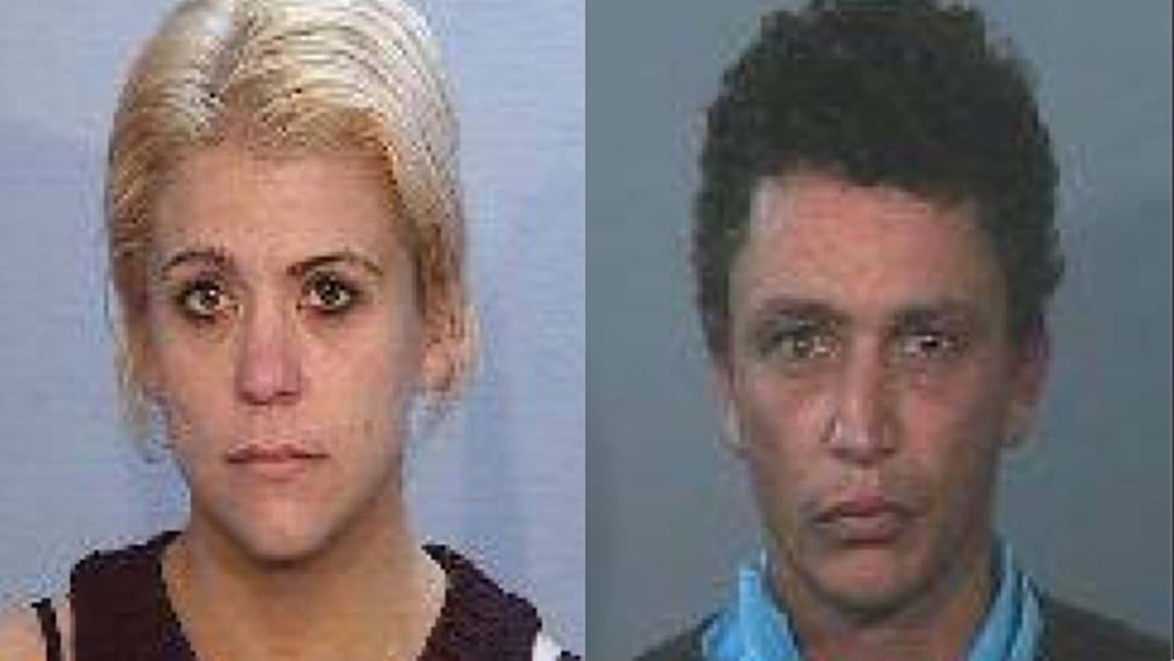 Coffs Clarence Police on Hunt for Wanted Man and Woman