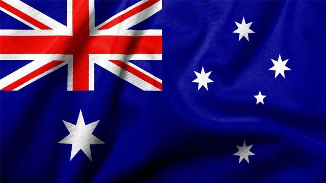 Australia Day activities in Merredin
