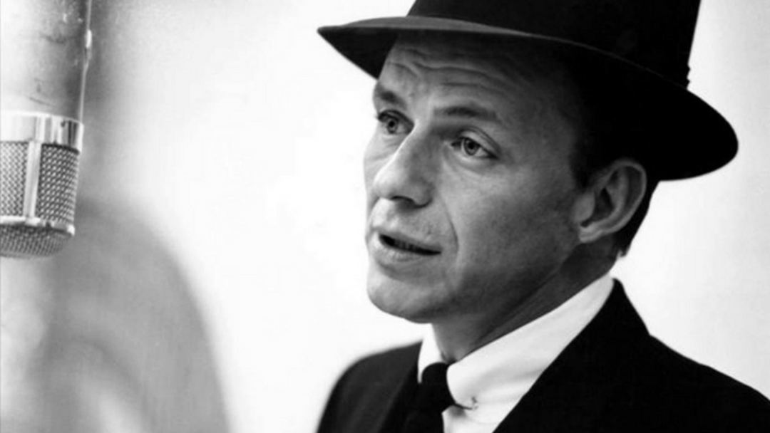 An Incredible Tribute To The Music Of Frank Sinatra Is On In Griffith Next Month
