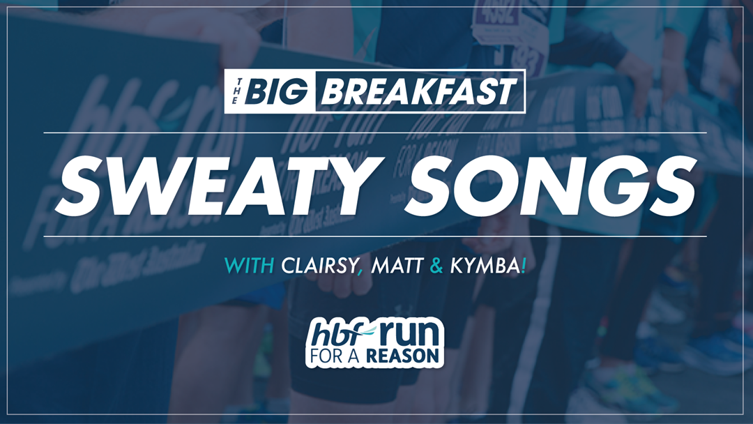 Score FREE entry into the HBF Run for a Reason!