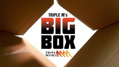The Triple M Big Box