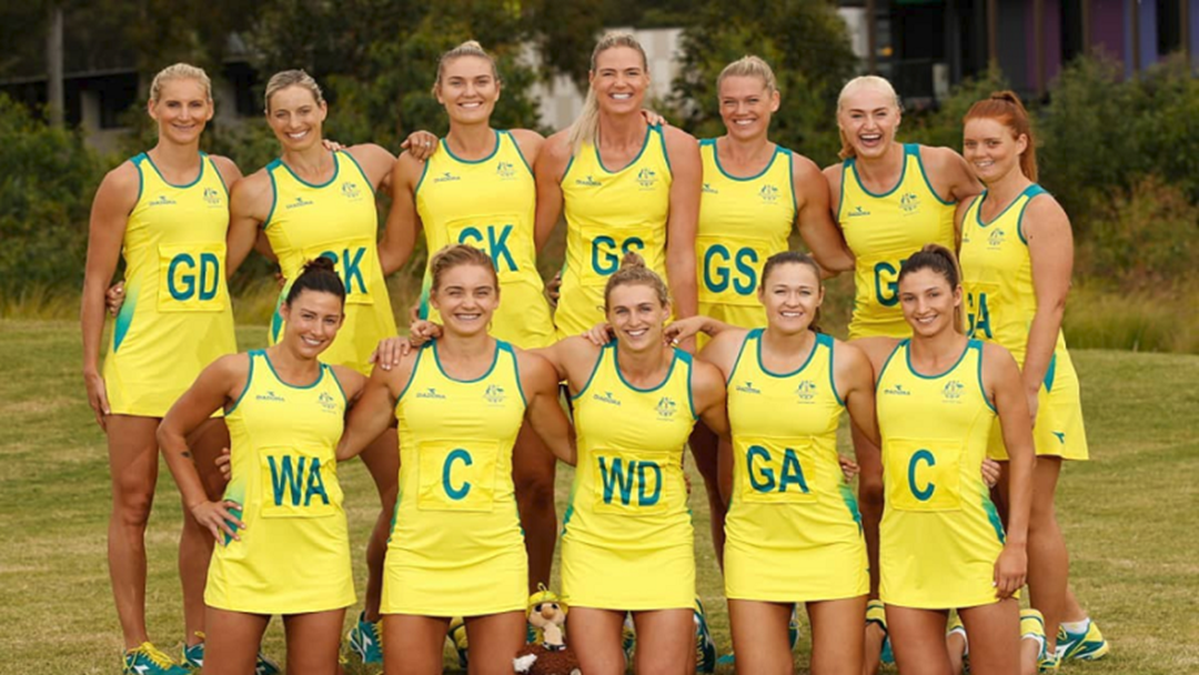 Townsville Set To Host International Netball This October
