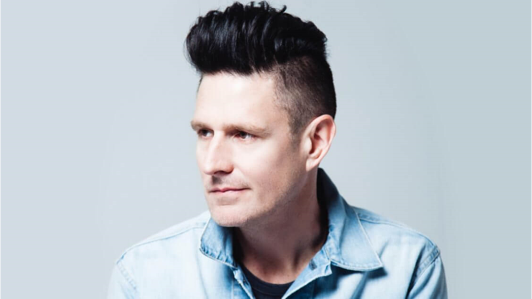 Wil Anderson Joined Mandy and Akmal Live From The Melbourne International Comedy Festival