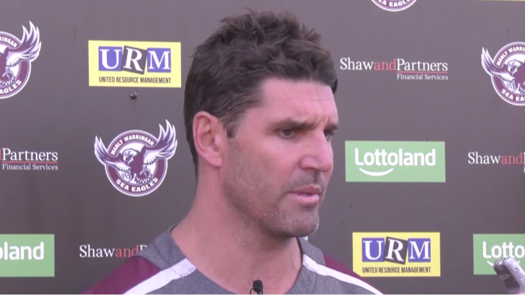 "Trent Barrett Makes Decision About Jackson Hastings: ""We've Got A Squad To Look After"""