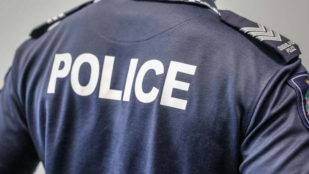 Police Investigate Death at Gatton