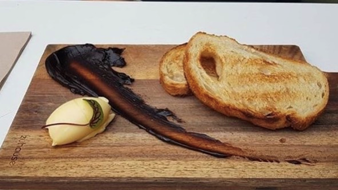 An Aussie Cafe Is Seriously Dishing Up THIS Monstrosity Of A Meal