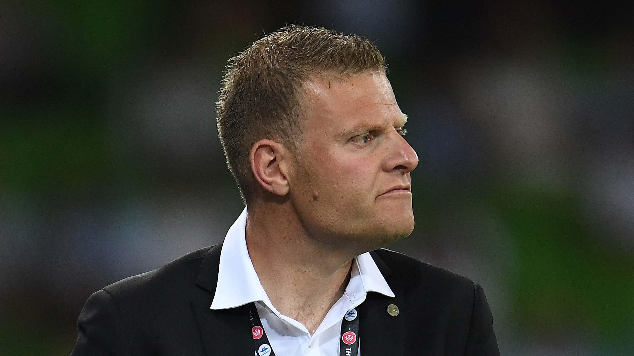 Wanderers sack coach Josep Gombau after missing A-league finals