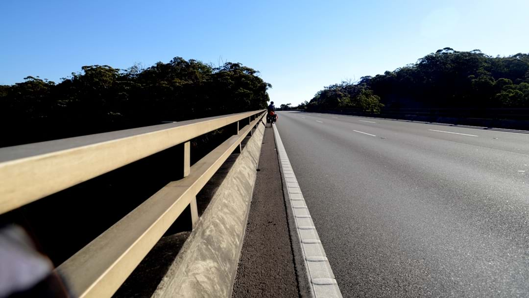 $9.9 Million Investment To Help Hume Highway Upgrades