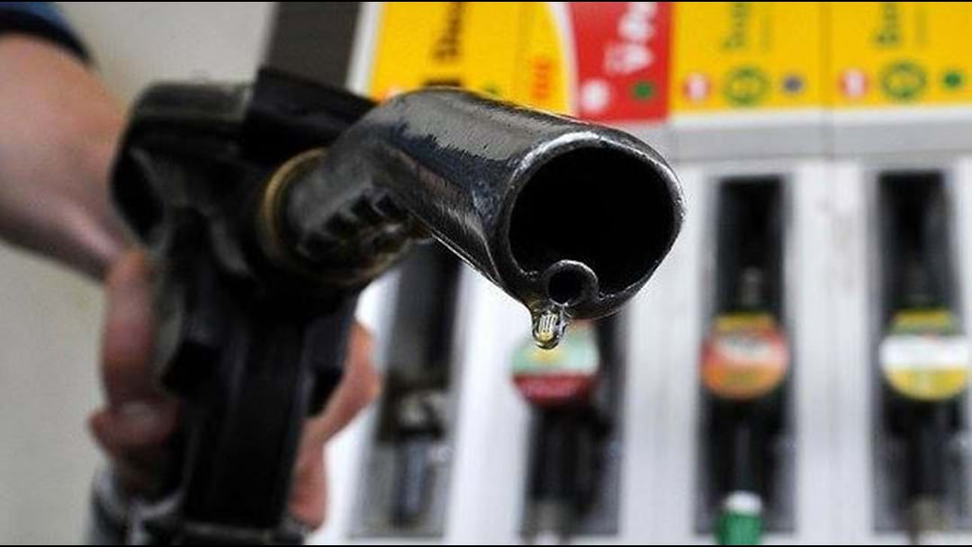 Brisbane Petrol Prices Could Hit Three Year High This Weekend