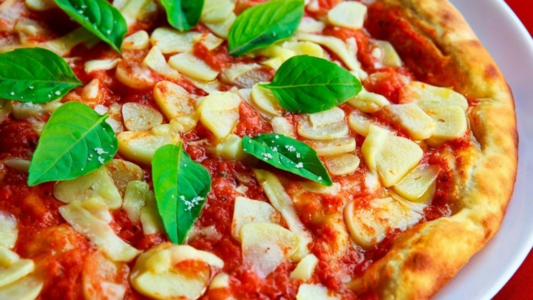 Rivea Italian Have Introduced 2-For-1 PIZZA!!!