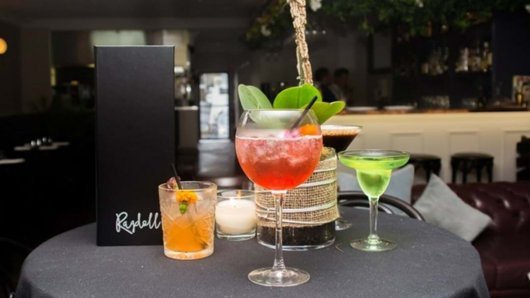 This Is Where You Can Get $10 Cocktails On The Gold Coast!
