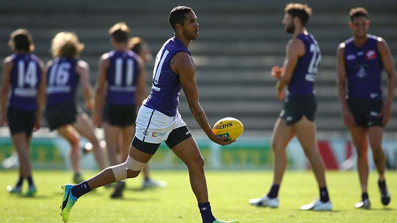 Seville Grove: Former Fremantle Dockers player Shane Yarran found dead