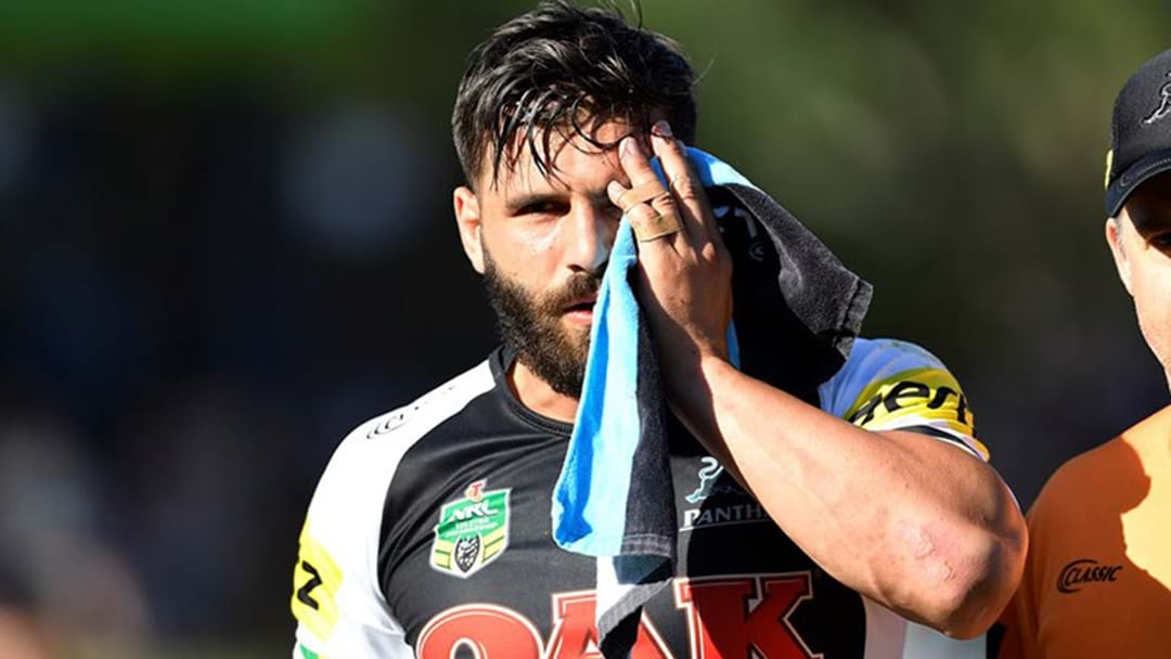 Ready's Mail | Josh Mansour To Remain A Panther
