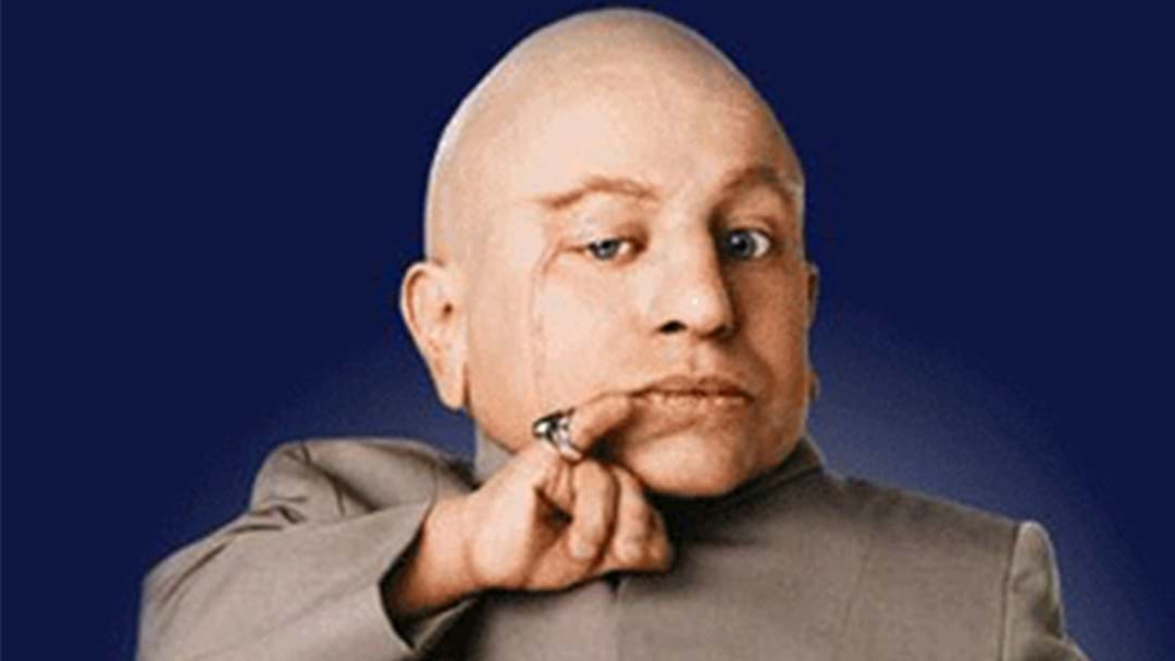 """""""Mini Me"""" From Austin Power, Verne Troyer Dies Aged 49"""