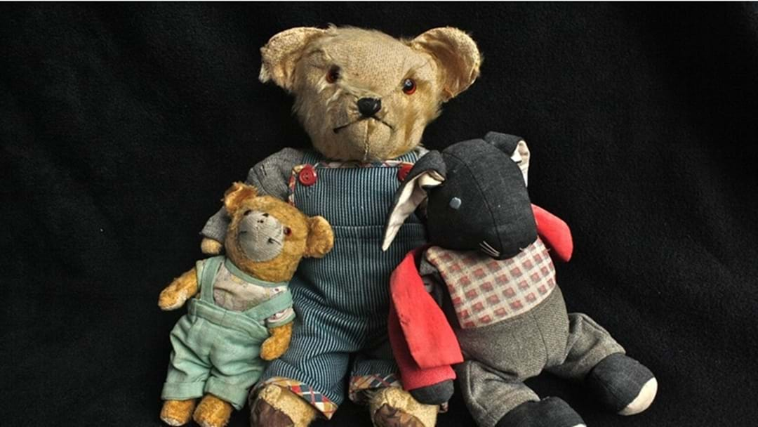 Toowoomba Doll Bear and Winter Craft Show