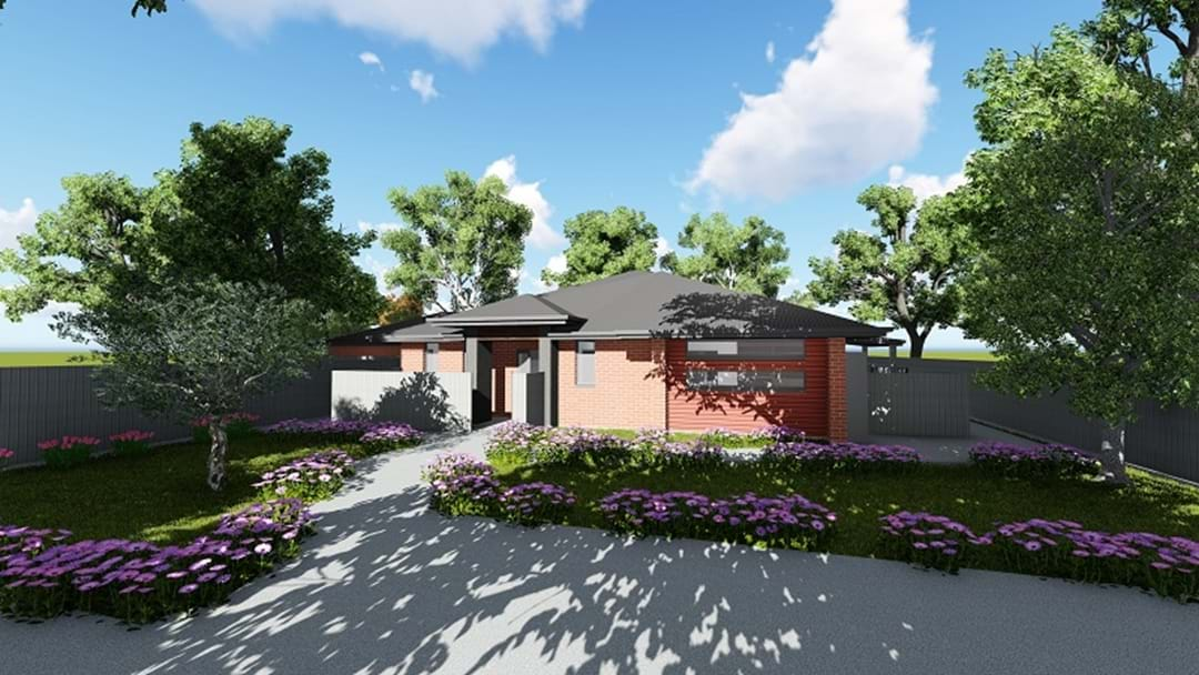 Five Independent Living Villas to Open in Orange