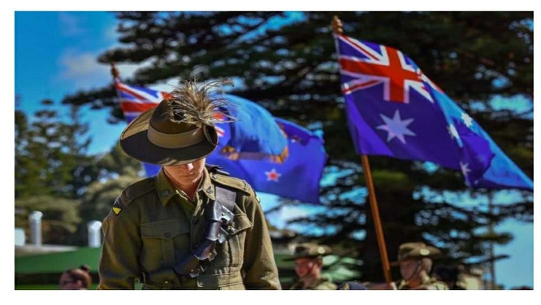 ANZAC Day this Wednesday, RSL Dawn and Memorial Service