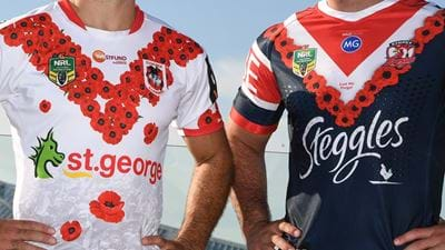 Footy Preview: The Anzac Day Clash