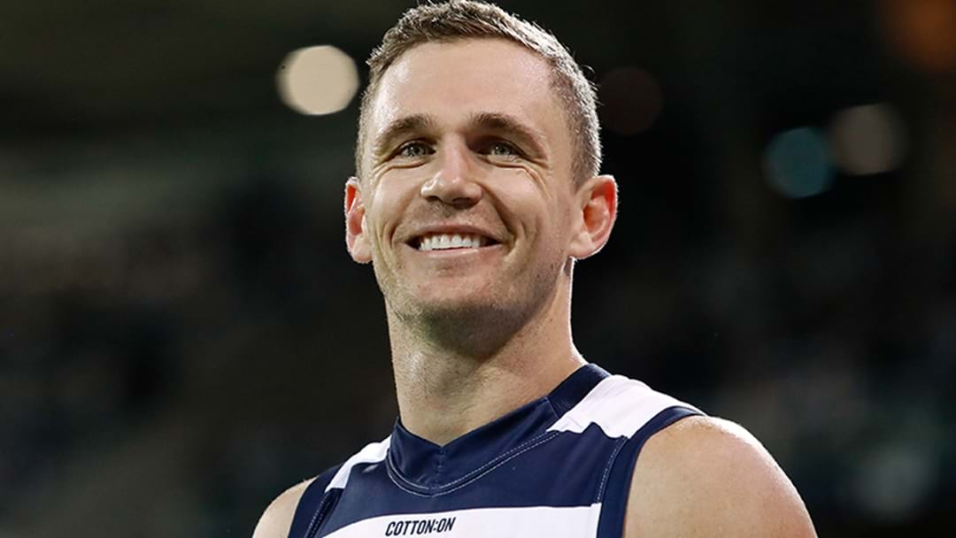 Joel Selwood Is Heading To The Tribunal
