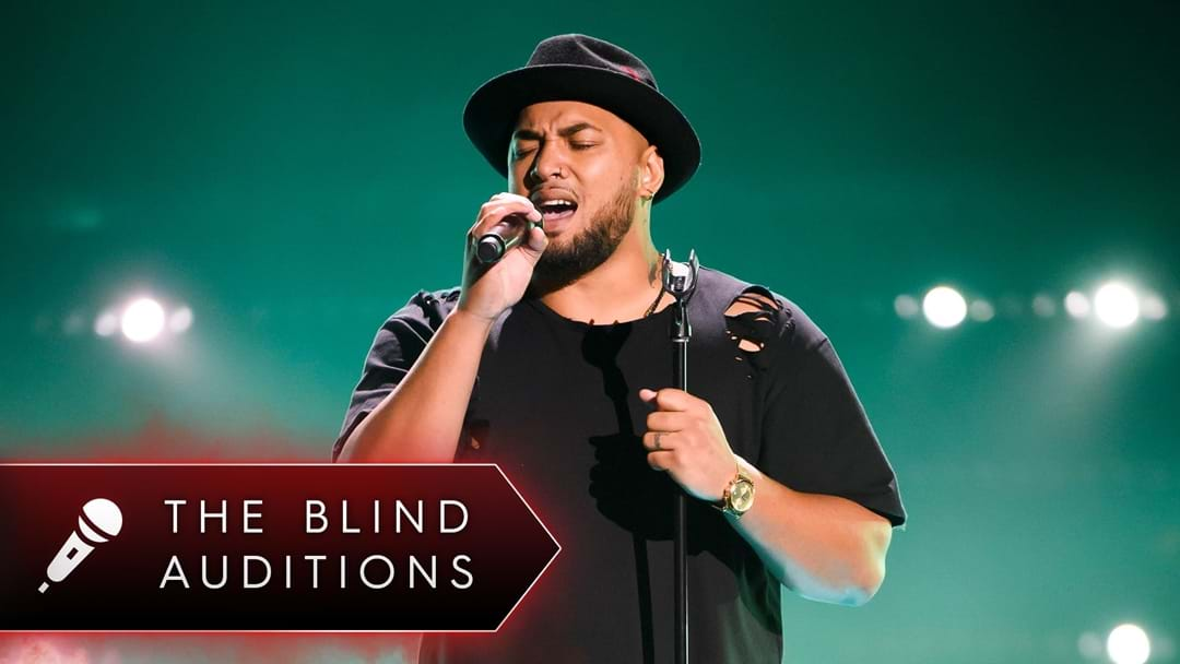 Ricky Nifo talks about the infamous Voice judges fighting over his prodigious talent!