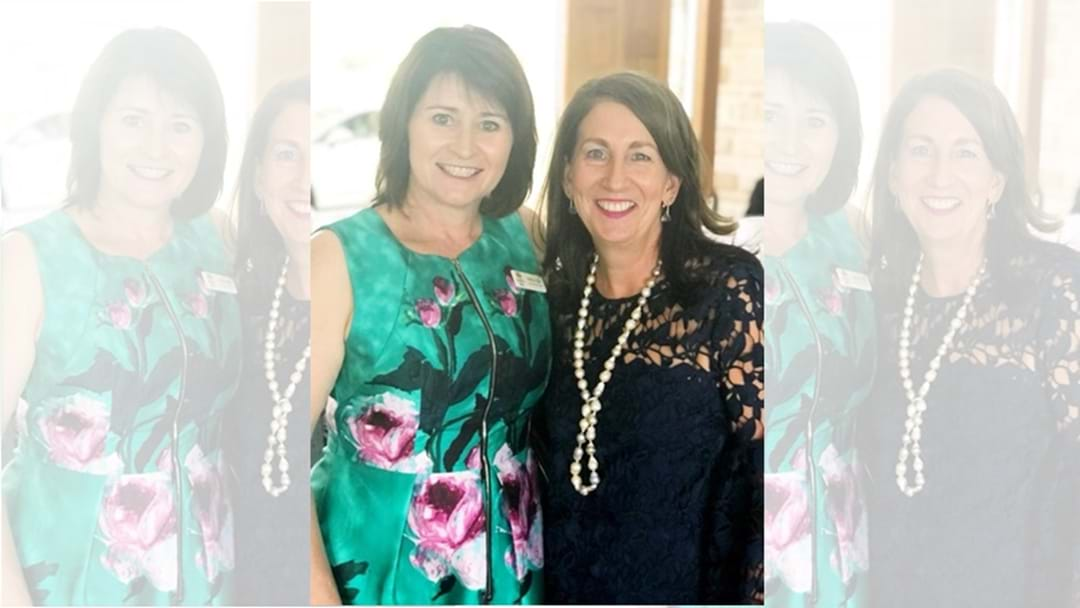 Over $15,000 Raised for Sunrise Way at Lunch Event