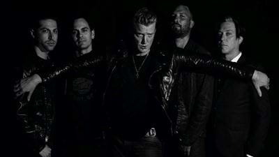 QOTSA Announced Special Charity Acoustic Show