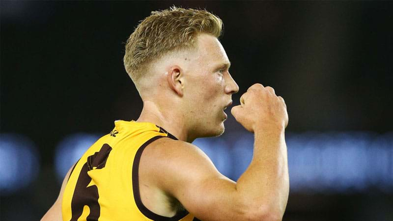 AFL tribunal clears Selwood of striking