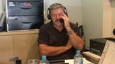 Brian Taylor Gives The Entire Triple M Box A Blowtorch