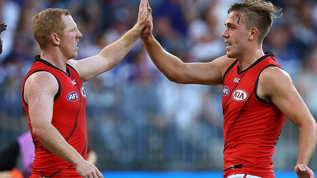 Serious Injury Concerns As Two Bombers Ruled Out