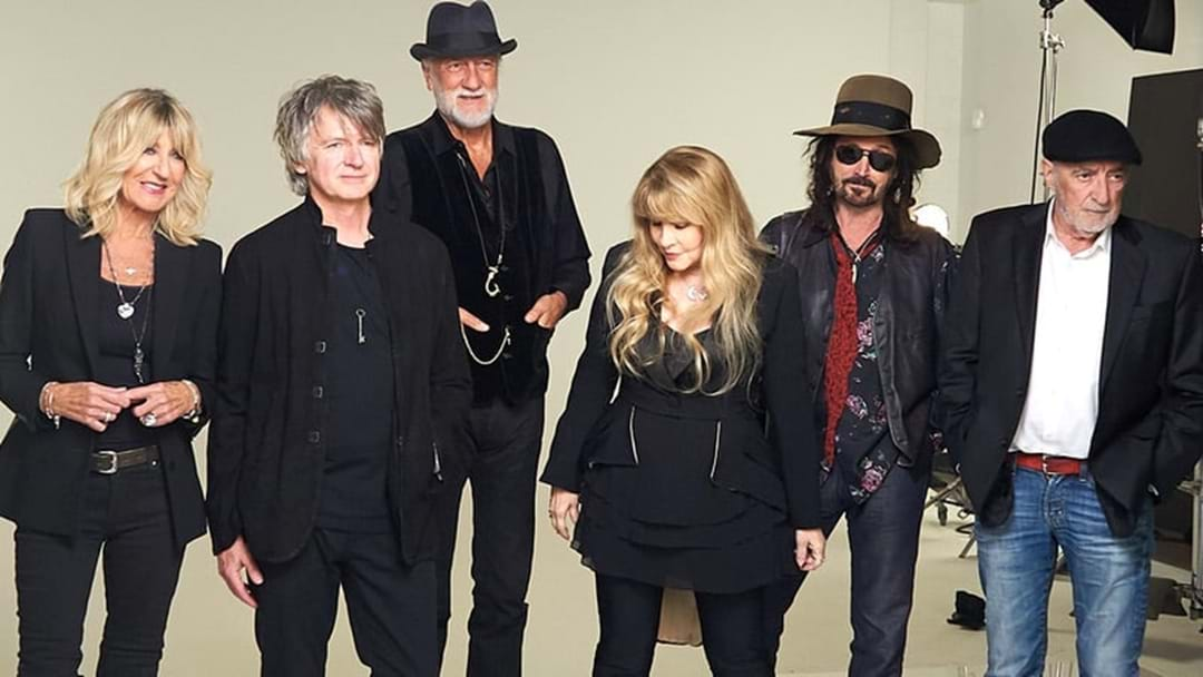Fleetwood Mac Finally Open Up About Lindsey Buckingham's Departure From The Band