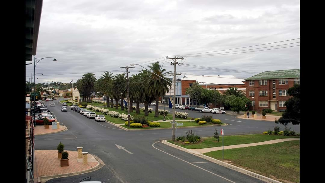 New data shows strong growth in Wagga, Junee