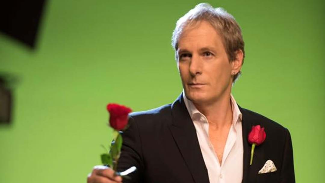 Ever Wanted To Smell Like Michael Bolton? Soon You Can