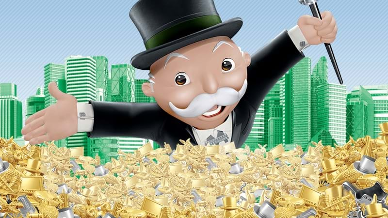 Article heading image for We're Getting A New Bunch Of Monopoly Tokens