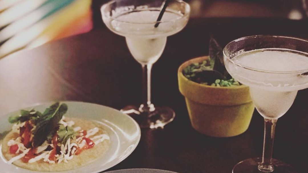 The Latest Mexican Restaurant In Orange Making Every Margarita Lover Drool