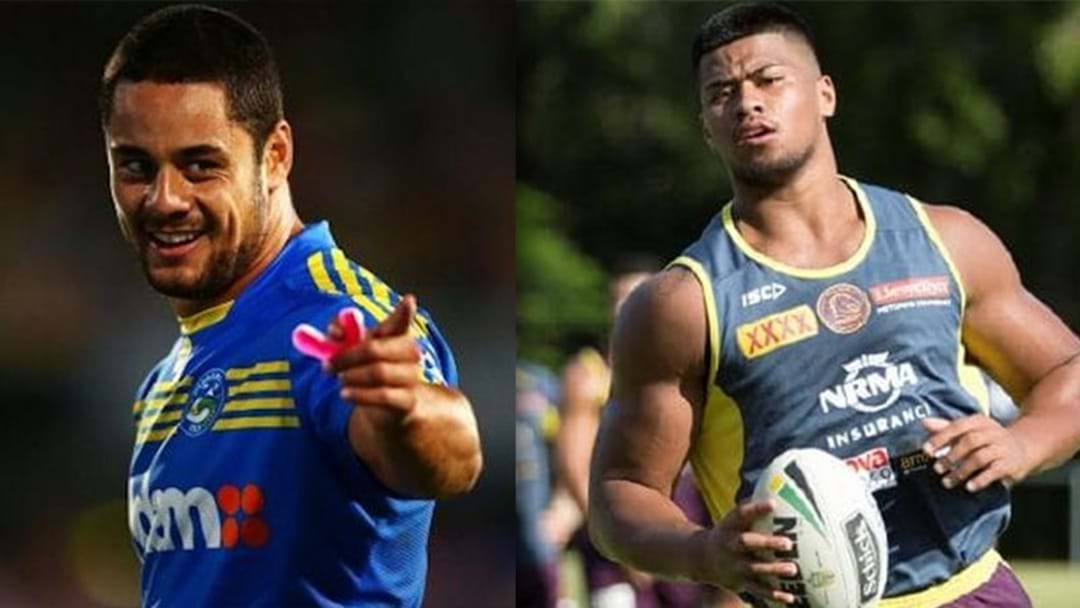 Ready's Mail | Hayne And Payne's NRL Future In The NRL
