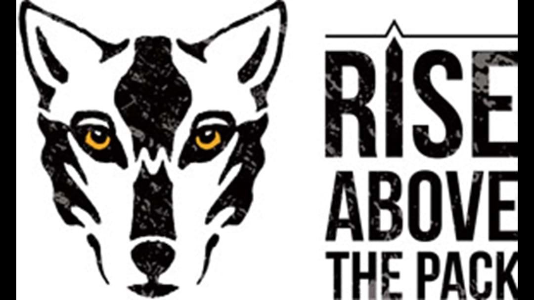 Rise Above the Pack Workshops workshops on the way