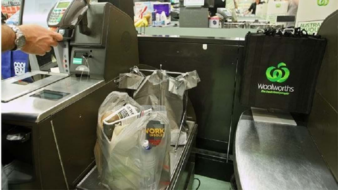 Start bringing your own bags, Woolworths set to discontinue plastic shopping bags