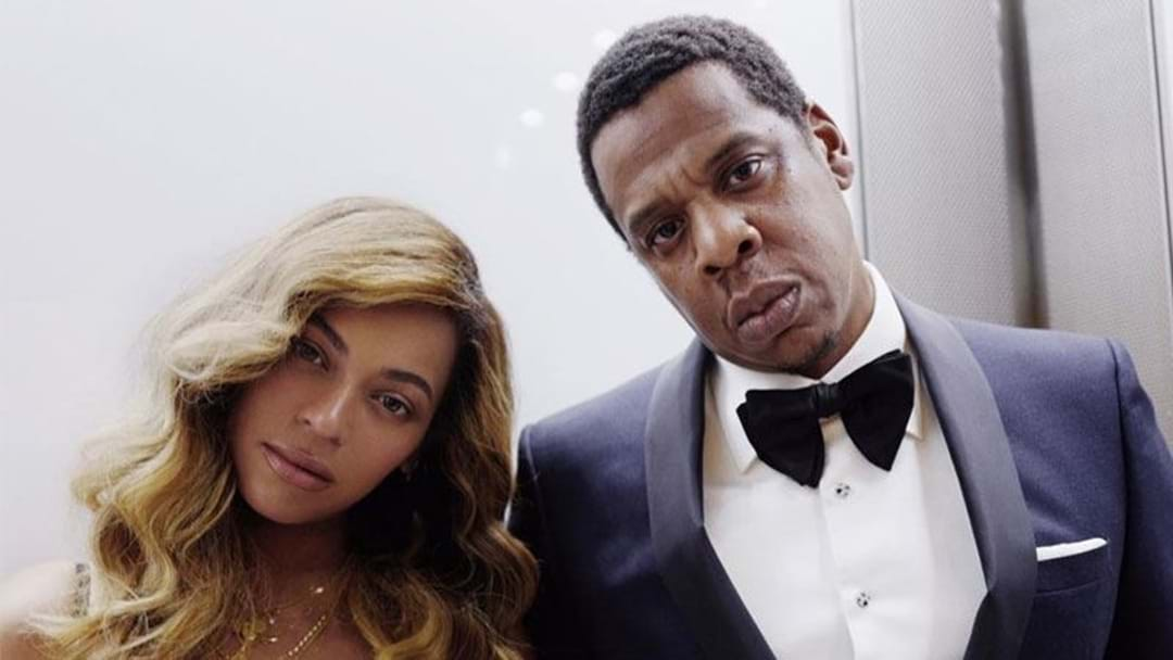 Beyoncé & Jay Z Will Be Touring Down Under