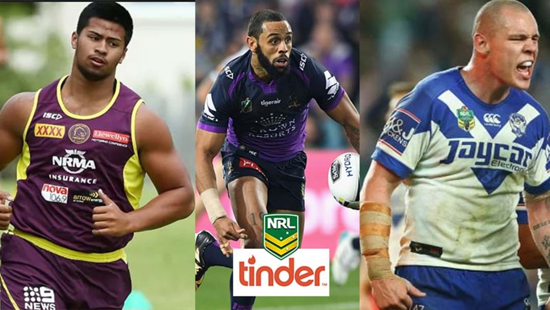 NRL Tinder | Payne Haas' Media Snub, Josh Addo-Carr For NSW & David Kelmmer's Agression