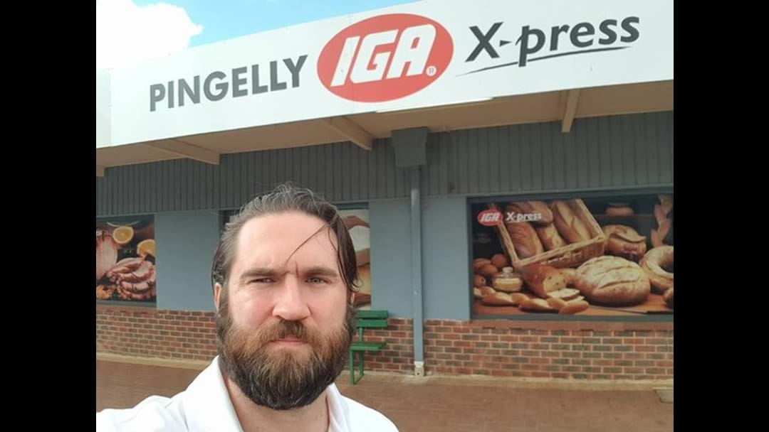 Pingelly needs a supermarket