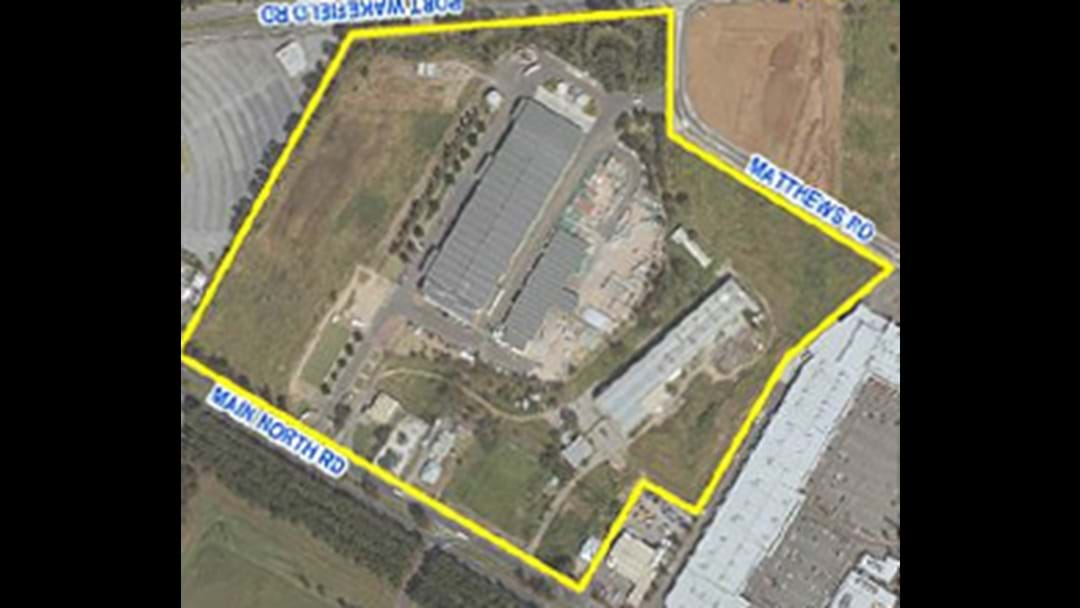 Huge New Shopping Centre Planned For Gepps Cross