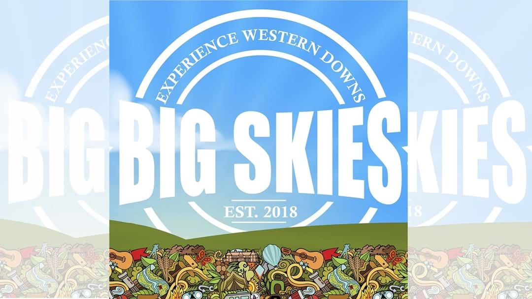 Big Skies Festival