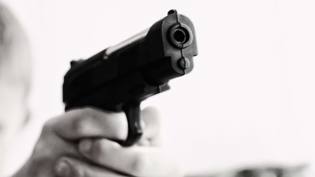 Teenager Attempts To Rob 7-Eleven With Toy Gun
