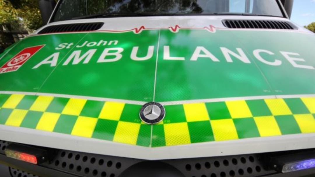 St John Ambulance Open Day
