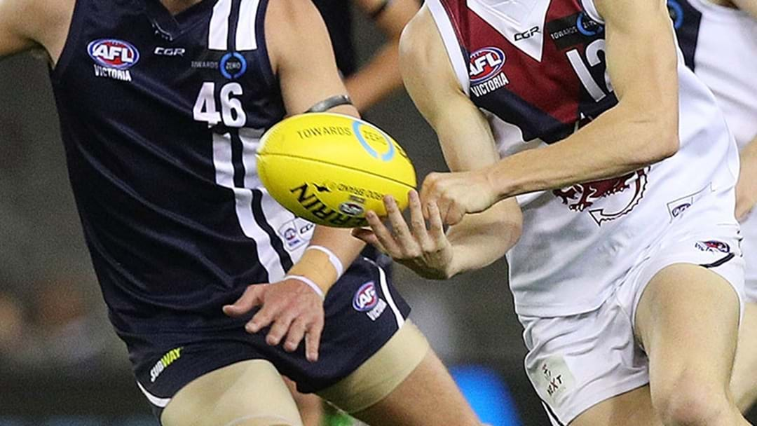 """Roos: TAC Cup System """"Completely Broken"""""""