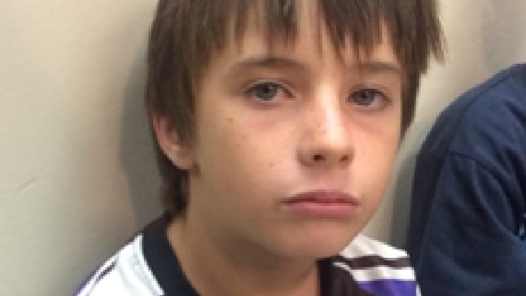 Fears Held For 12-year-old Boy Missing from Labrador