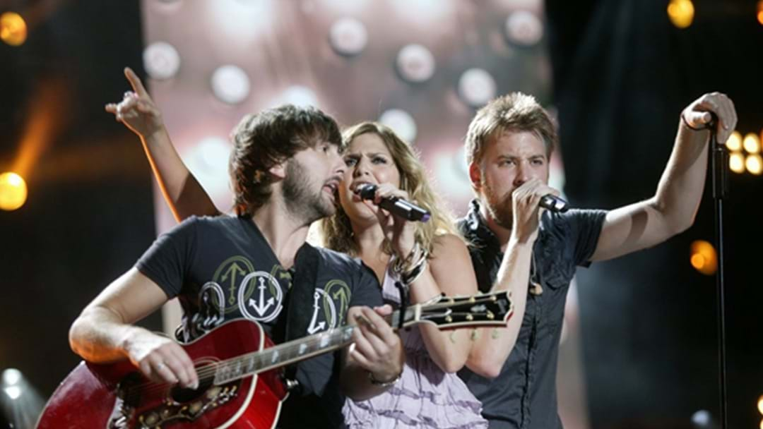 Lady Antebellum Scores Tony Nomination for 'Spongebob Squarepants'