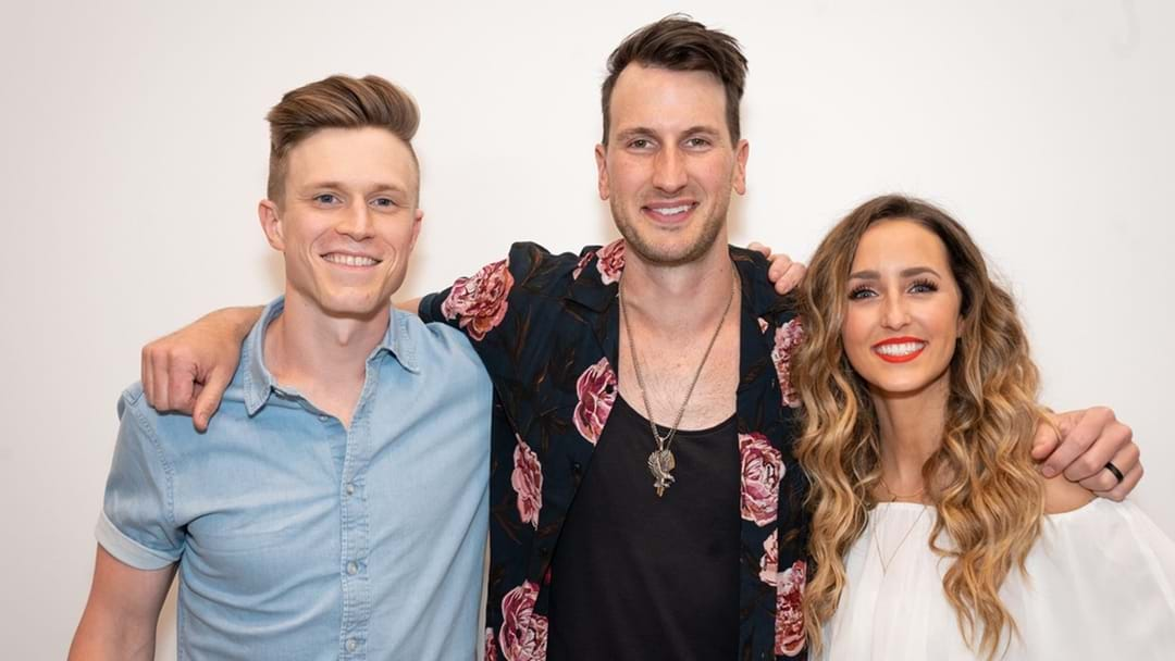 Russell Dickerson Earns His First Number One Single
